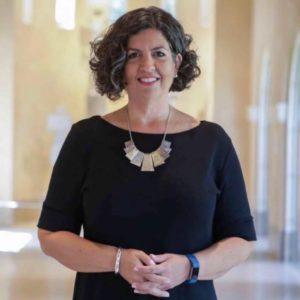 Gisela Carbonell Headshot