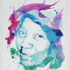 Alberta Spruill