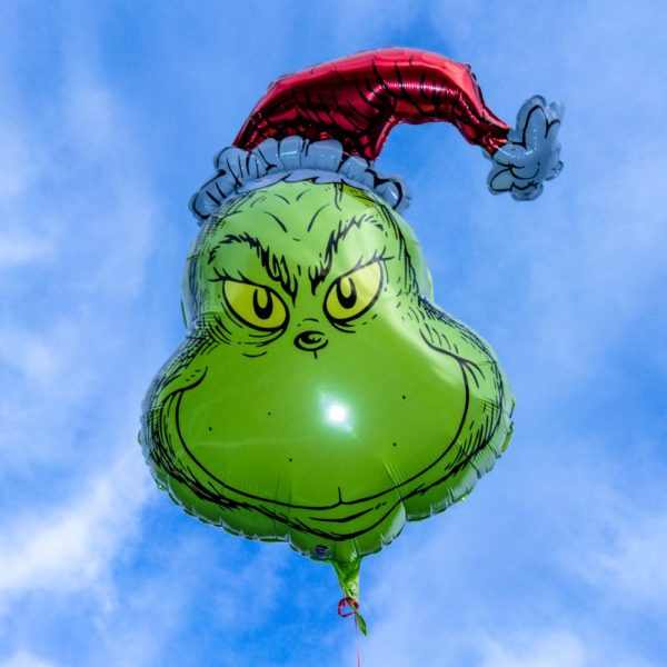 The Grinch #2