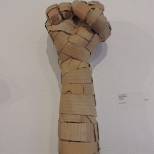 Power Fist 1