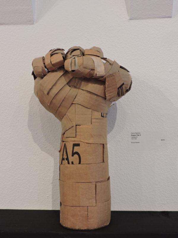 Power Fist 4